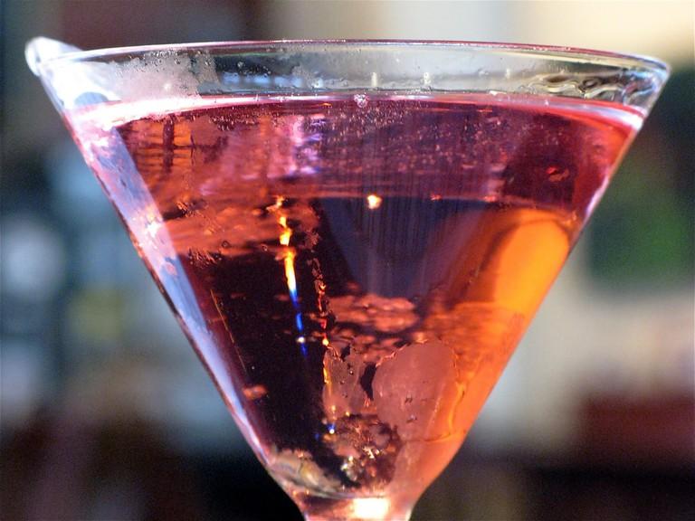 Vesper Cocktail Bar, Krung Thep Maha Nakhon