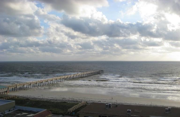 Jacksonville Beach | © Wilson Bilkovich/flickr