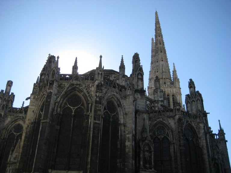 Cathédrale St-André | © einalem/Flickr