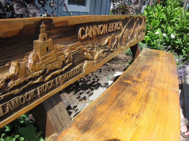 Cannon Beach | © GoToVan/Flickr