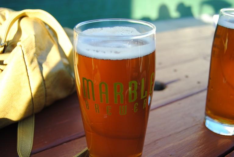 IPA - Marble Brewery ©thisisaurora
