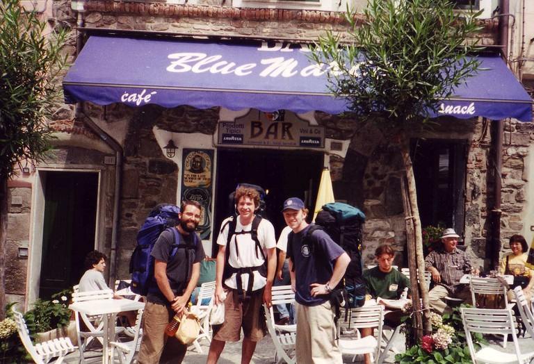 Blue Marlin Bar