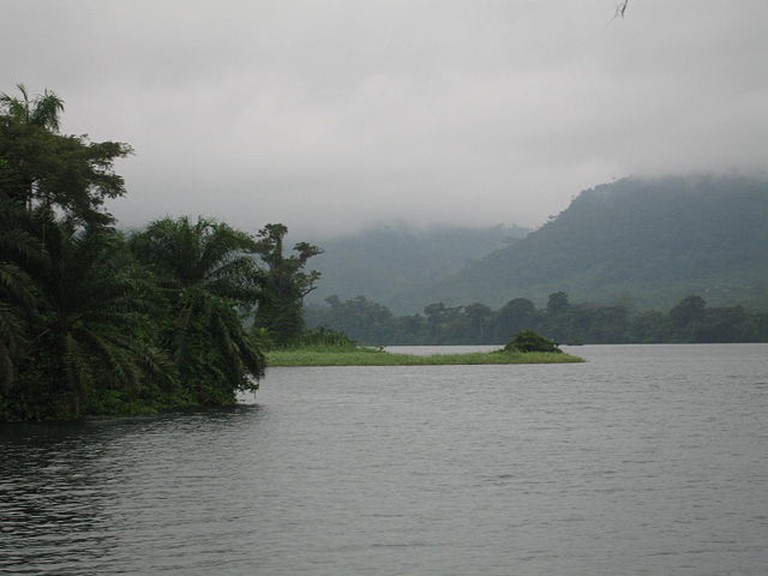Lake Volta | © Jurgen/WikiCommons
