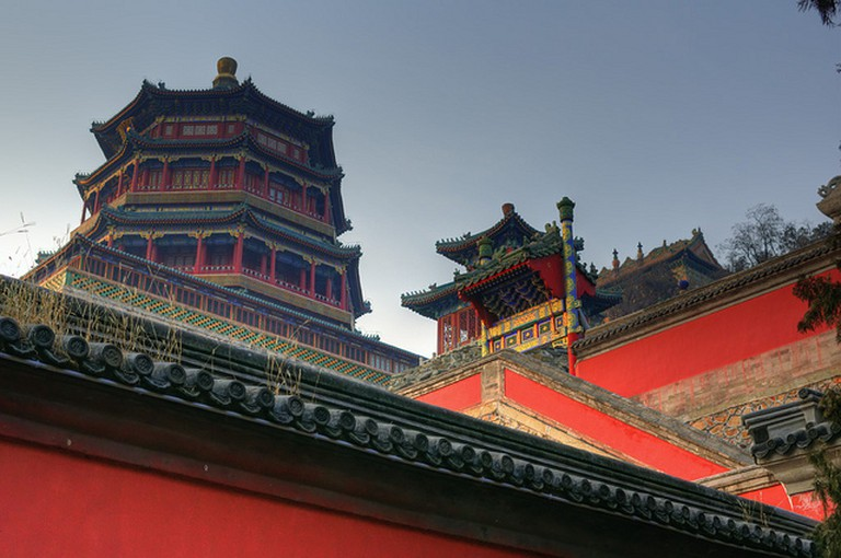 The Summer Palace I © PRO leniners/Flickr