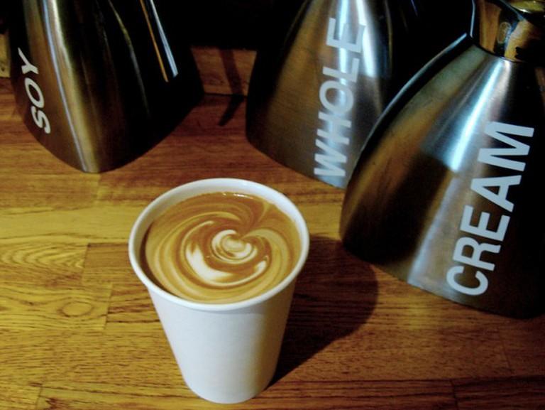 Thinking Cup, Boston | © Adamina/flickr