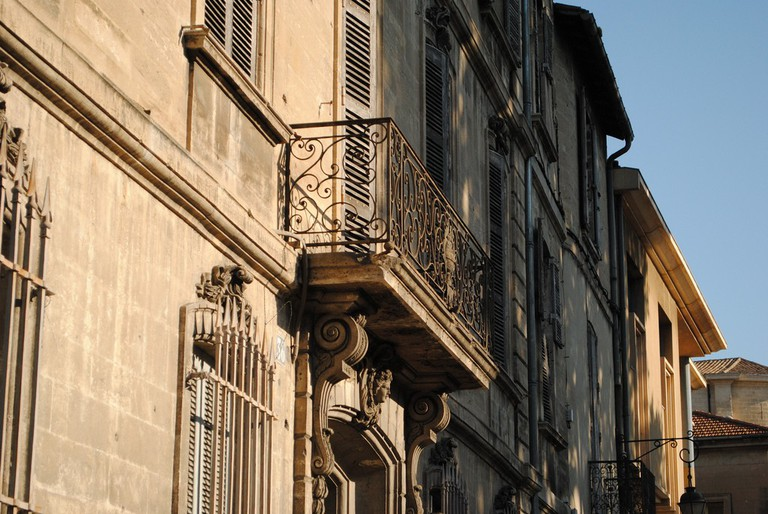 Streets in Avignon   © Vinicius Pinheiro/Flickr