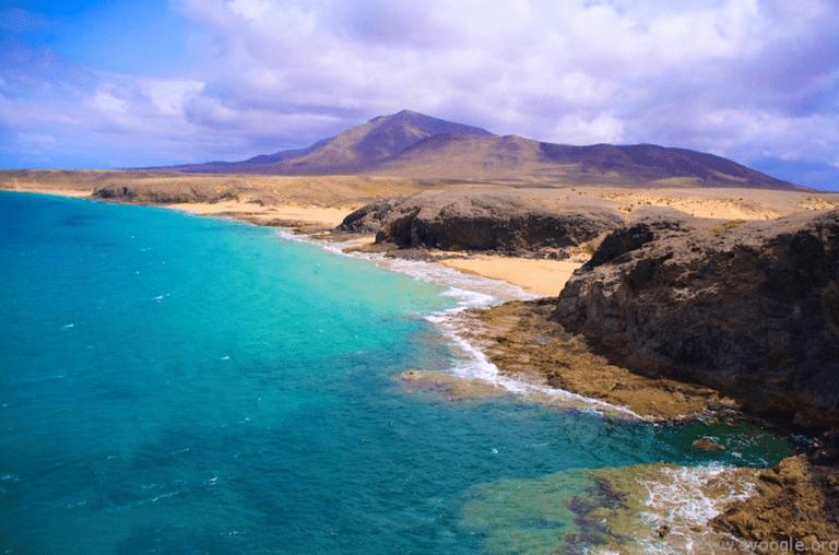 Lanzarote - Playa de Papagayo | © Canary Islands Photos - UNLIMITED/Flickr