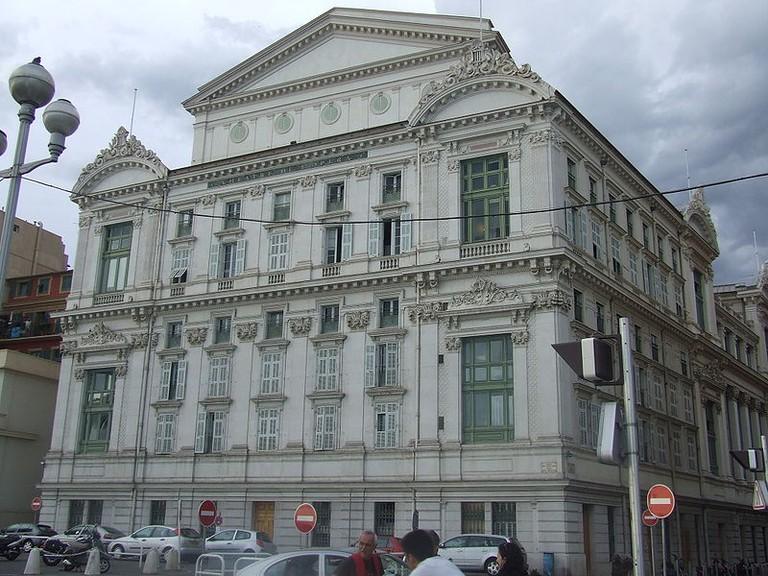 Nice Opera House