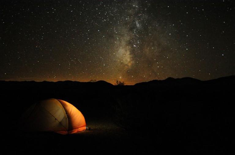 Death Valley, California | © Paxson Woelber/Flickr
