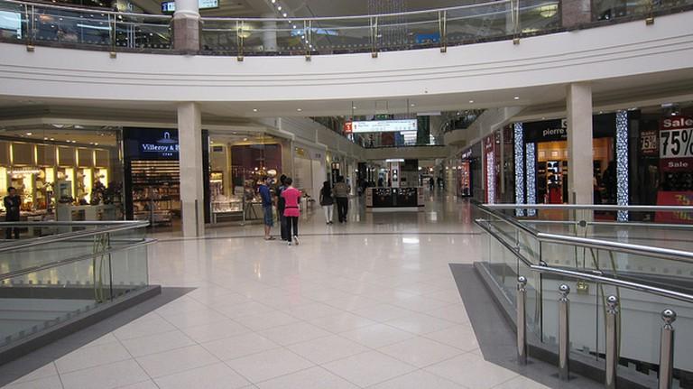 Deira Shopping Centre © Susanne Nilsson|Flickr