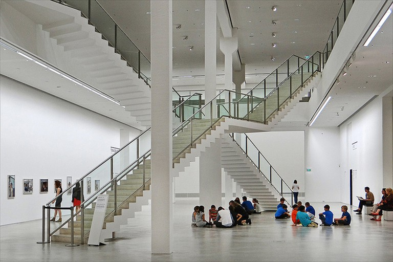 Berlinische Galerie | © Jean-Pierre Dalbéra/Flickr