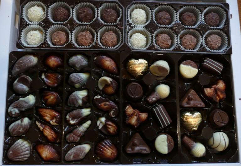 Decadent chocolate | ©Wiki Commons