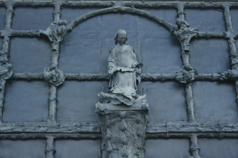 Detail of Notre Dame de la Treille | © genevieveromier/Flickr