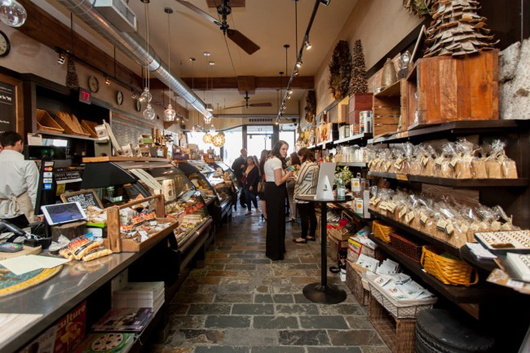 Inside Fromagination | Courtesy Fromagination