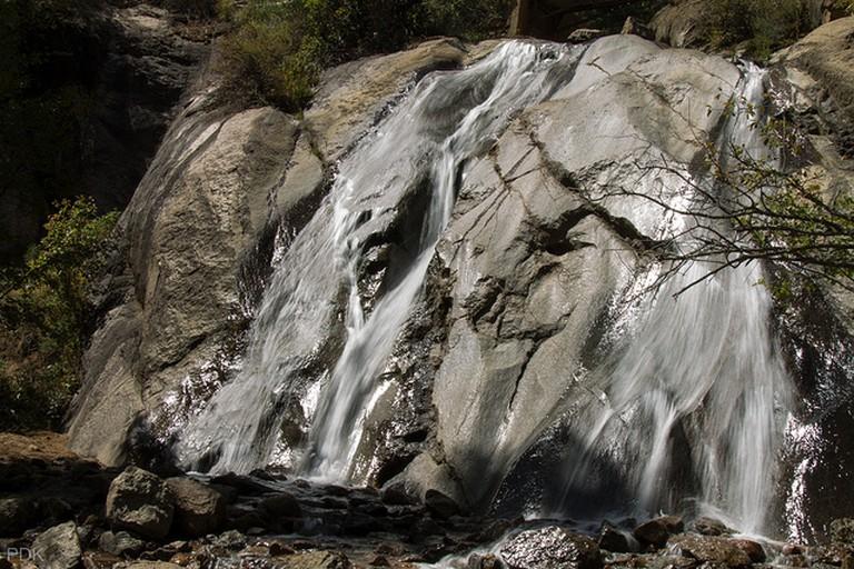 Helen Hunt Falls | ©Patrick Kuhl/Flickr