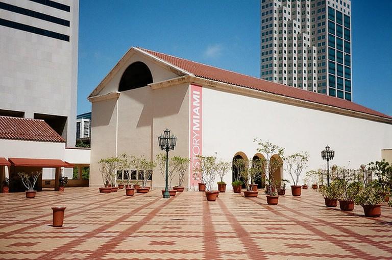 History Miami Museum | ©Phillip Pessar/Flickr