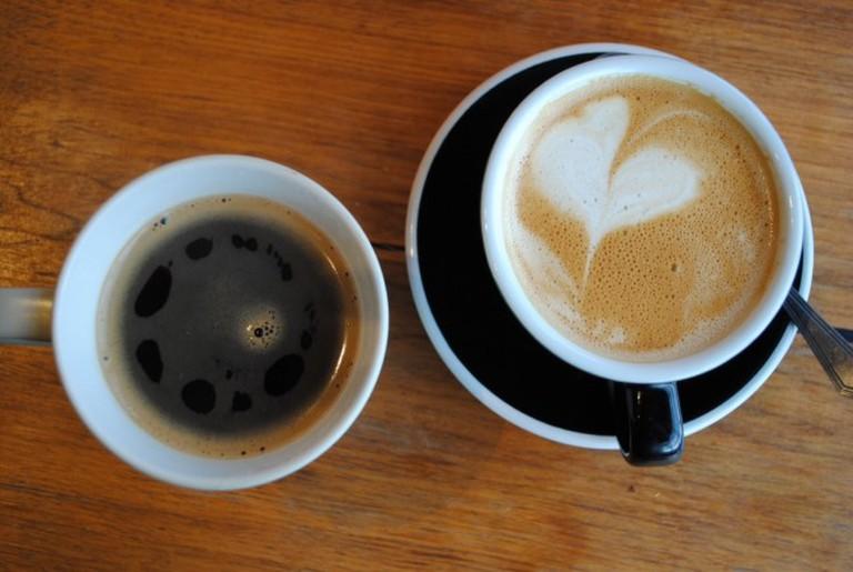 The Morning Caffeine Kick | Nicole Egan
