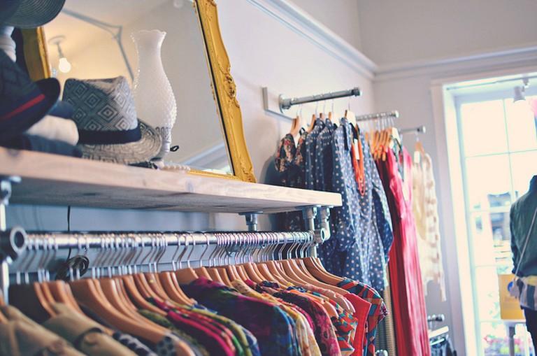 Boutique Shop | ©Jenny Ingram/Flickr