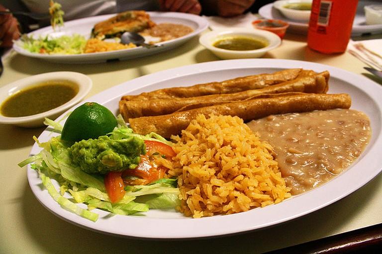 Mia's Tex-Mex, Dallas