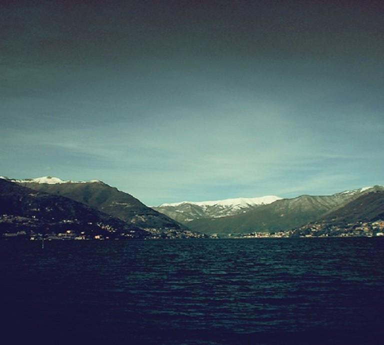 Lake Como   © heymanSLOWDOWN/Flickr