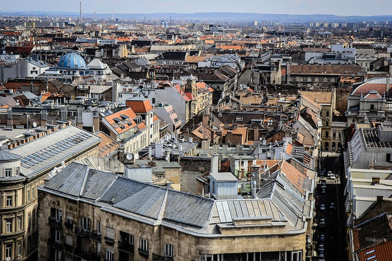 Budapest   © Pank Seelen/Flickr
