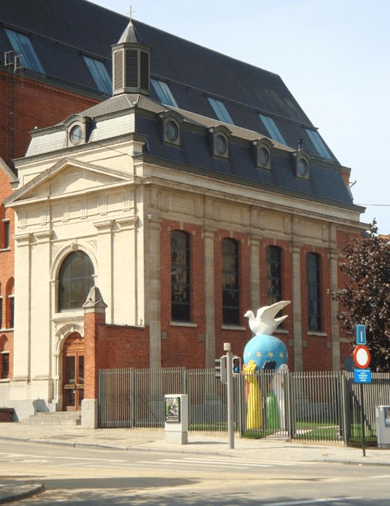 Chapelle de la Résurrection