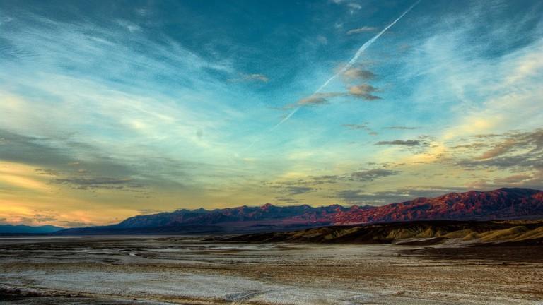 Death Valley | © Bryce Edwards/Flickr