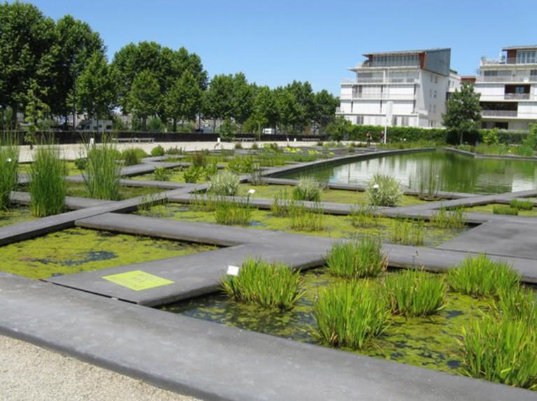 Jardin botanique de Bordeaux | © JW/WikiCommons