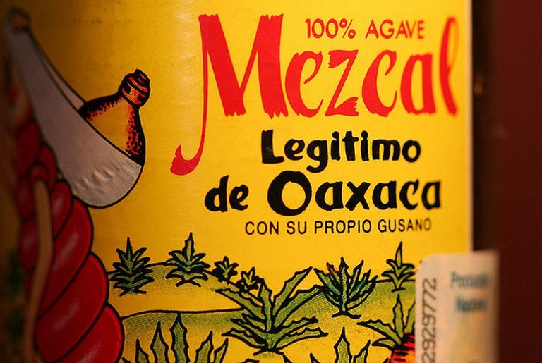 Mezcal   © Dennis Brekke/Flickr