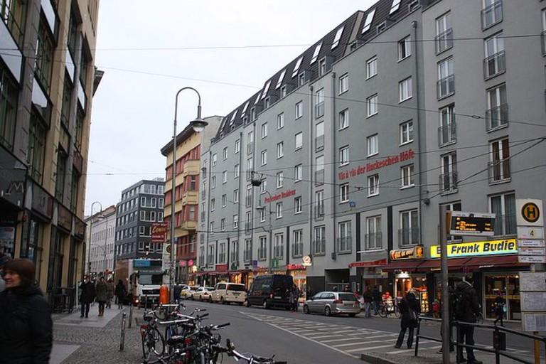 (c) Dguendel / Wikimedia
