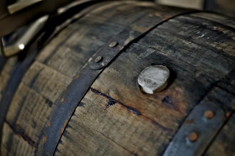 Beer barrel | © Steven Guzzardi/Flickr
