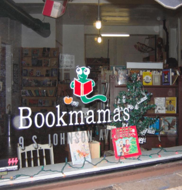 Photo courtesy of Bookmamas
