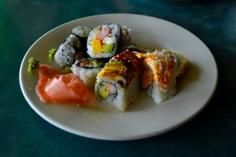 Colorful Sushi | © faungg's photos/Flickr