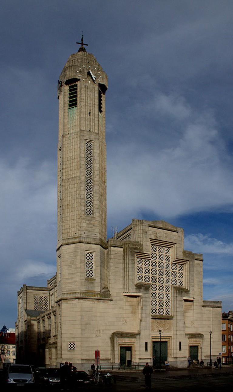 Saint John the Baptist Church   © Jacek Rużyczka/WikiCommons