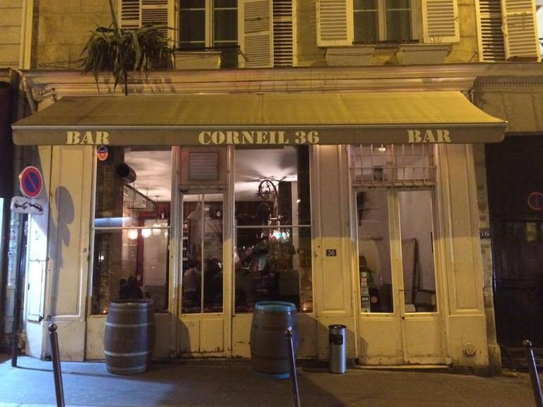 Le 36 Corneil