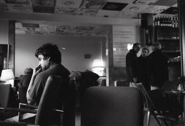 Cafe kote, Berlin | ©Alani Cruz | flickr