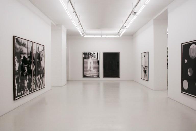 Uwe Wittwer @ Nolan Judin Berlin Gallery | © Kevin/Flickr