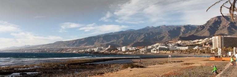 Playa de las Américas | © Mike Beales / Flickr