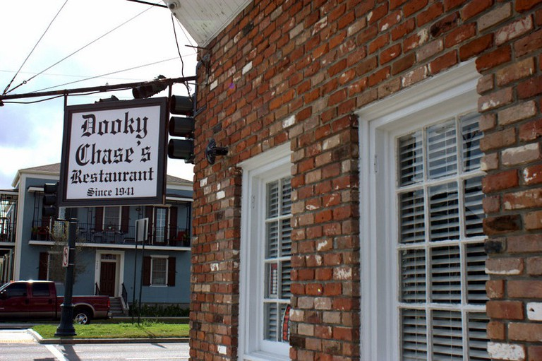 Dooky Chase's