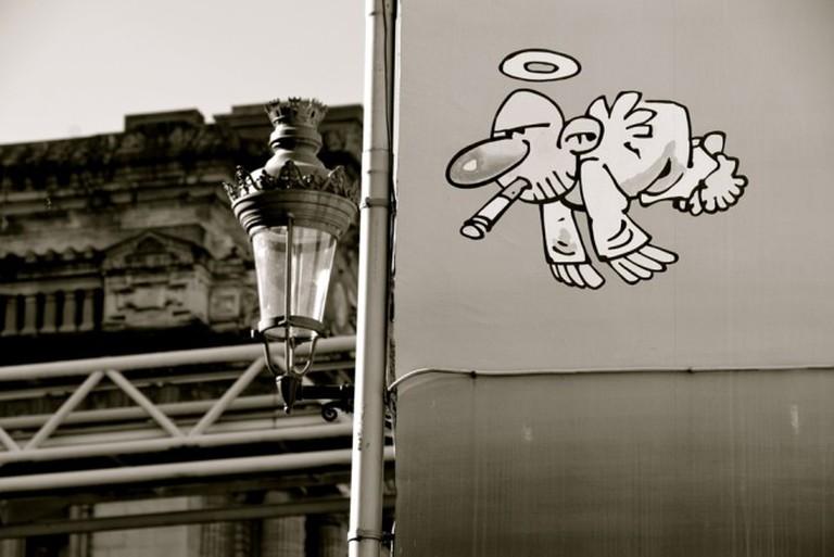 Passe-moi l'ciel | Courtesy of Claire Godeaux