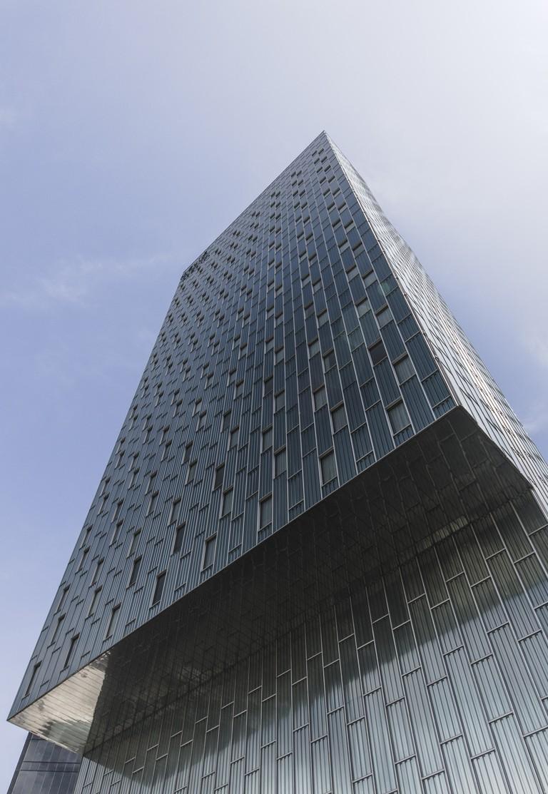 Barcelona, Spain [Torre Pere IV] | © Joan Díaz Gallamí