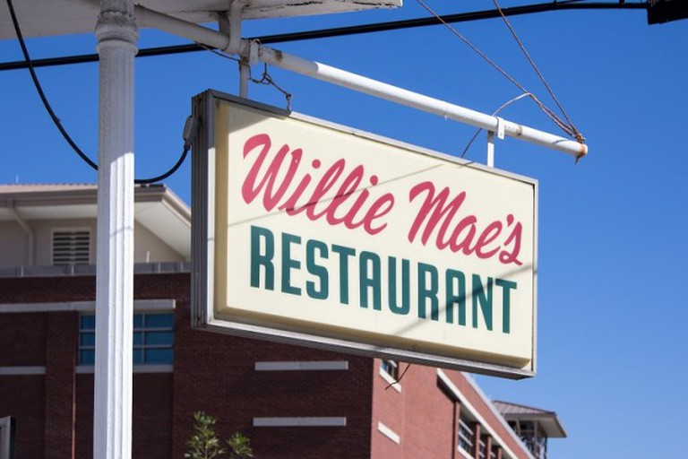 Willie Mae's Scotch House | © Gary'/Fickr