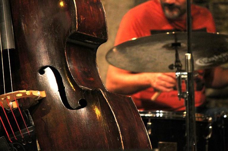 Jazz © tatlin/pixabay