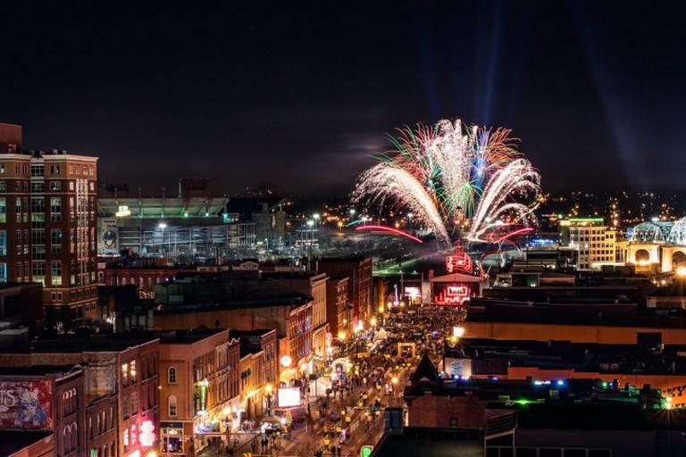 Nashville, TN | © djgmix/Pixabay