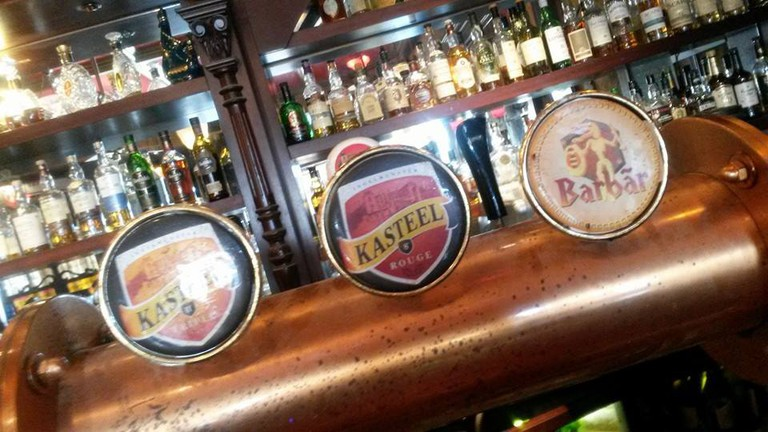 Beers of tap