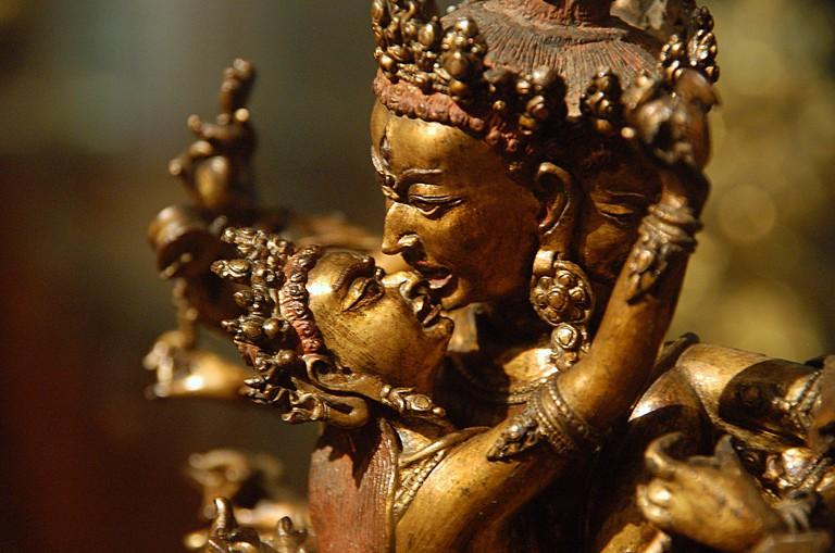 Tibetan Art at the Musée Guimet