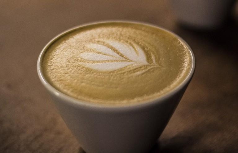 Coffee Lover | © Camila Tamara Silva Sepúl / Flickr