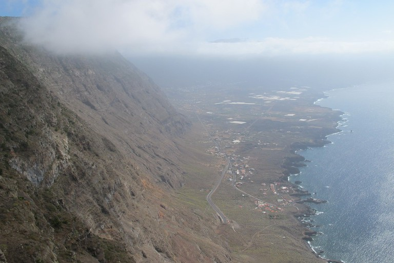 El Mirador de La Peña Isla de El Hierro | © El Coleccionista de Instantes/Flickr