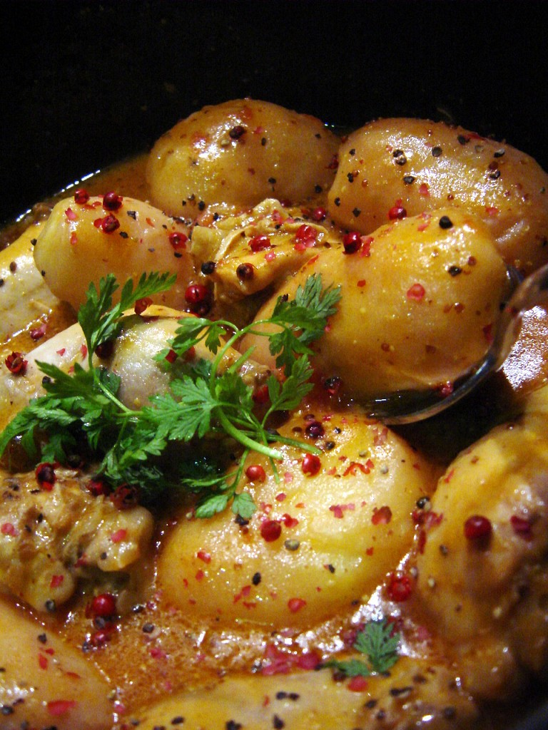 Fricassee   © Lee Cannon/Flickr