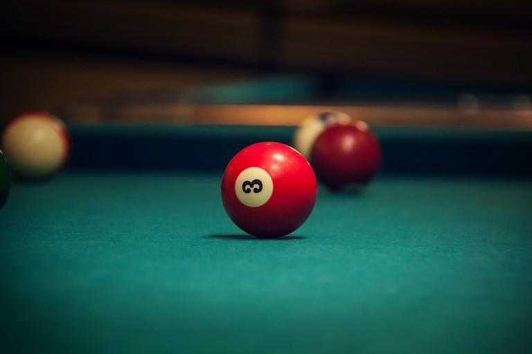 Ball 3 |© Juanedc.com / Flickr